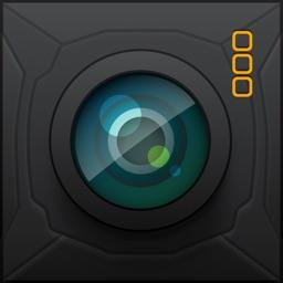 Blackmagic Camera Control