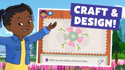 Molly of Denali: Learning App screenshot 4
