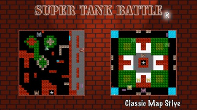 Screenshot #2 pour Super Tank Battle R - Type X