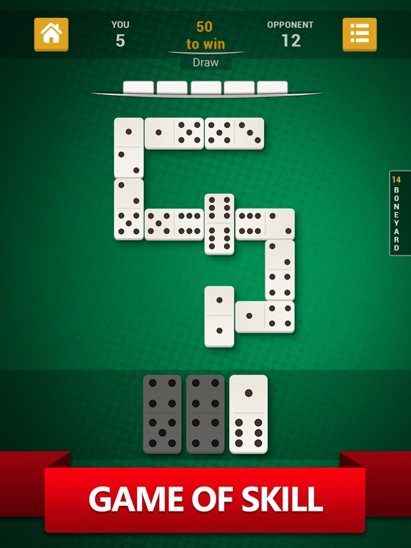 Игра Dominoes - Best Domino Game
