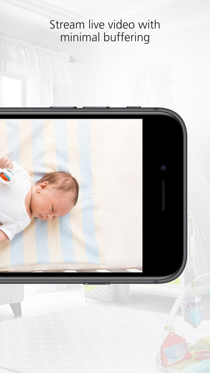 Safety1st Baby Monitor