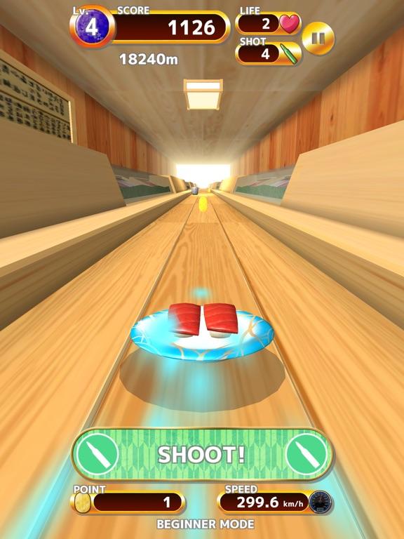 Sushi-Run 超高速ランゲーム〜寿司ラン〜のおすすめ画像2