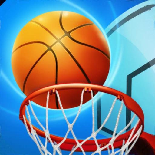 Basketball Battle of stars