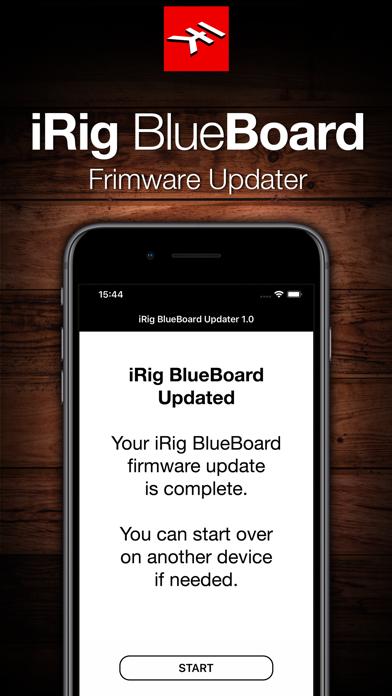 iRig BlueBoard Updater screenshot 5
