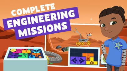 Ready Jet Go! Space Scouts screenshot 3