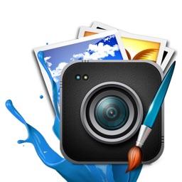 Pixel Lab Photo Editor