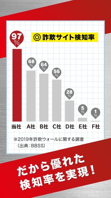 詐欺ウォール / Internet SagiWall screenshot-6