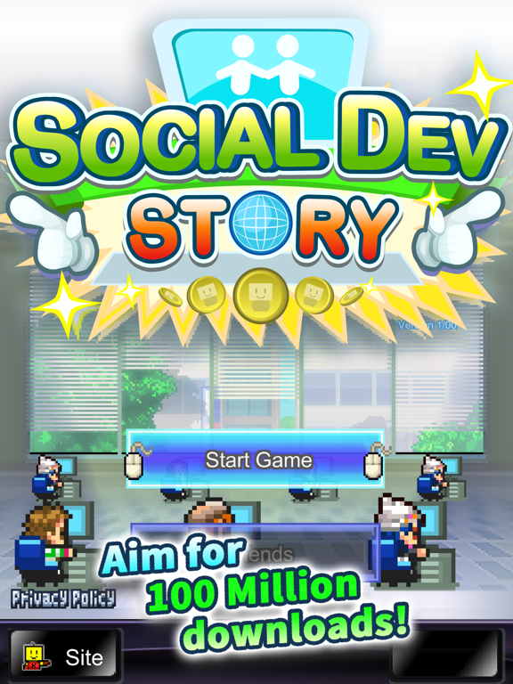 Social Dev Story screenshot 8