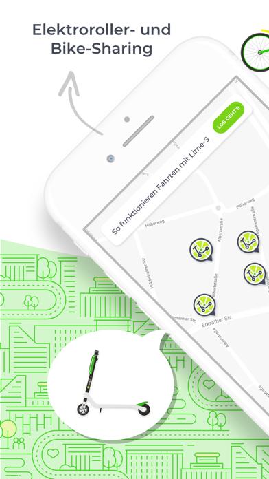 Herunterladen Lime - immer mobil für Pc