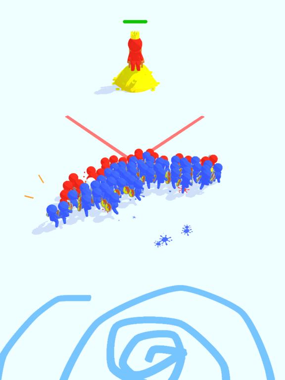 Draw Army! screenshot 6