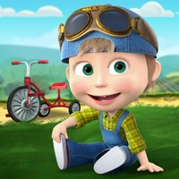 Masha and the Bear: Car Games Hack Resources Generator online