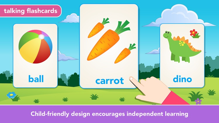 Toddler Games For 2 Year Olds. screenshot-9