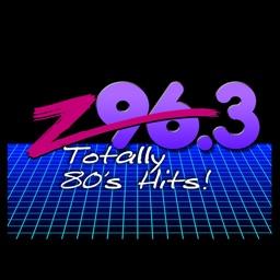 Z963 Totally 80's Hits