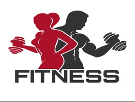 The FitnessVB is a small sticker, which are show the 50 Fitness VB sticker in cartoon