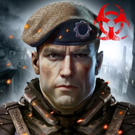 Idle Last Tycoon: Survival RTS