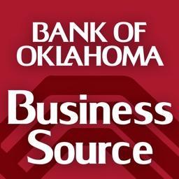 Bank of OK BusinessSource