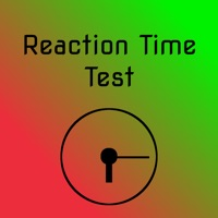 Codes for Simple Reaction Time Test Hack