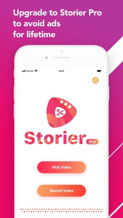 Storier screenshot-5