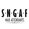 Nicolas Barthes - SNGAF PNC  artwork