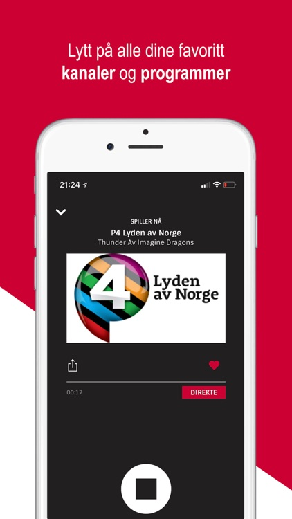 Radioplayer Norge