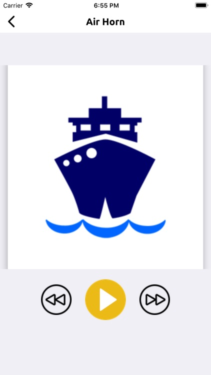 Horn Sound screenshot-5