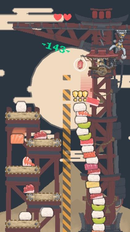 Rising Sushi screenshot-6