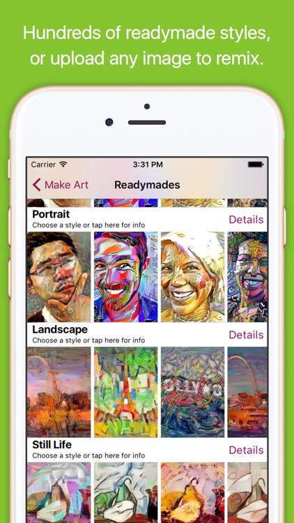 Pikazo - Classic App screenshot-4