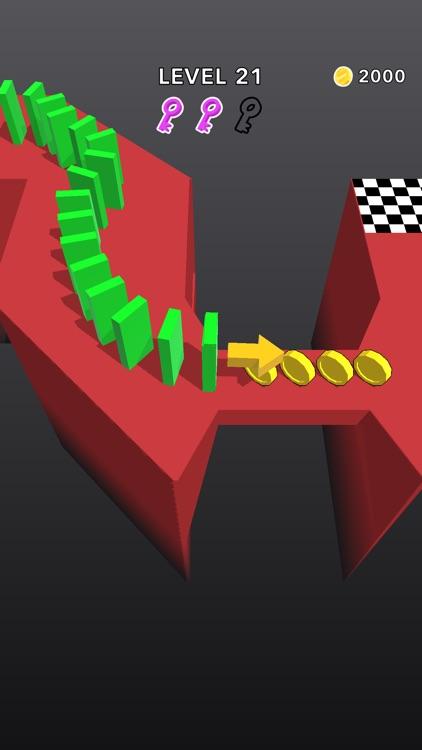 Domino Line! screenshot-3