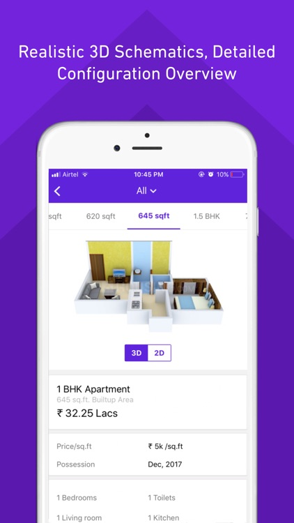 Property Search by Housing.com