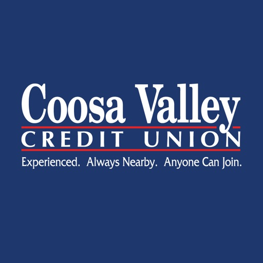 Coosa Valley Credit Union By