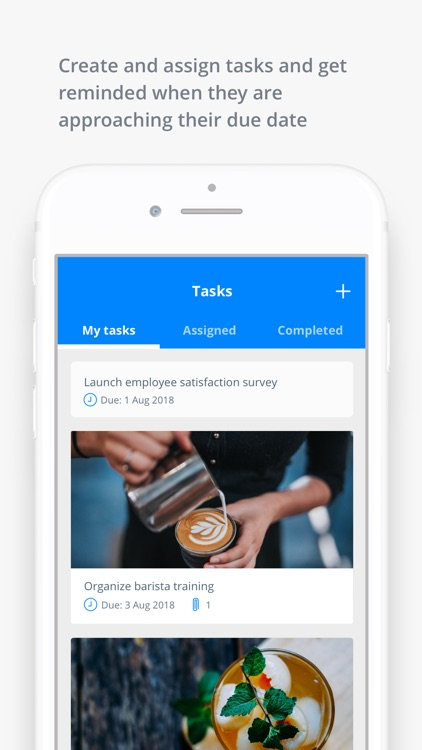 Sling: Employee Scheduling App screenshot-5