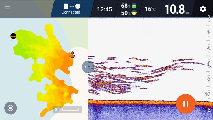 Fish Deeper screenshot-9