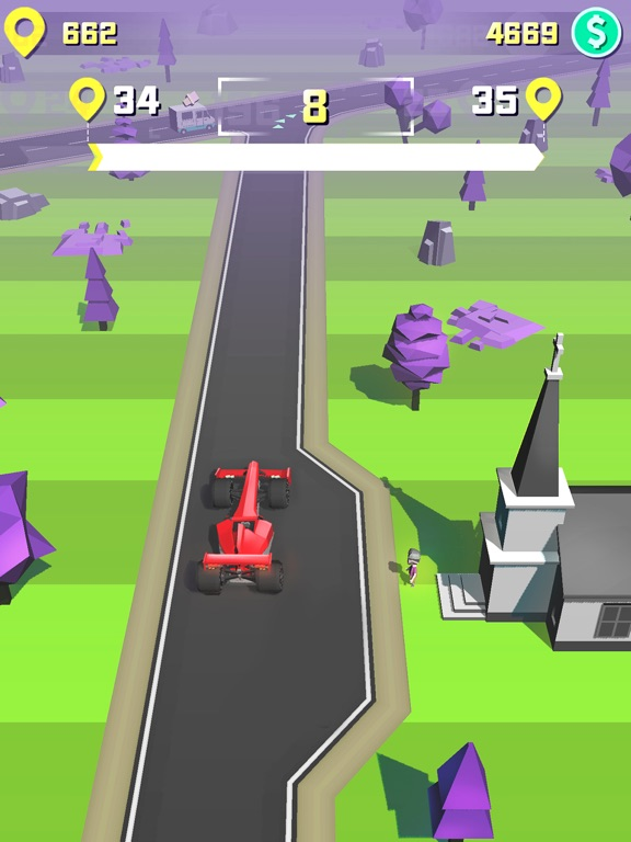 Taxi Run screenshot 13