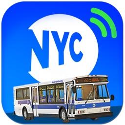 NYC Mta Bus Tracker Pro
