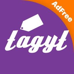 Tagyt.io Pro