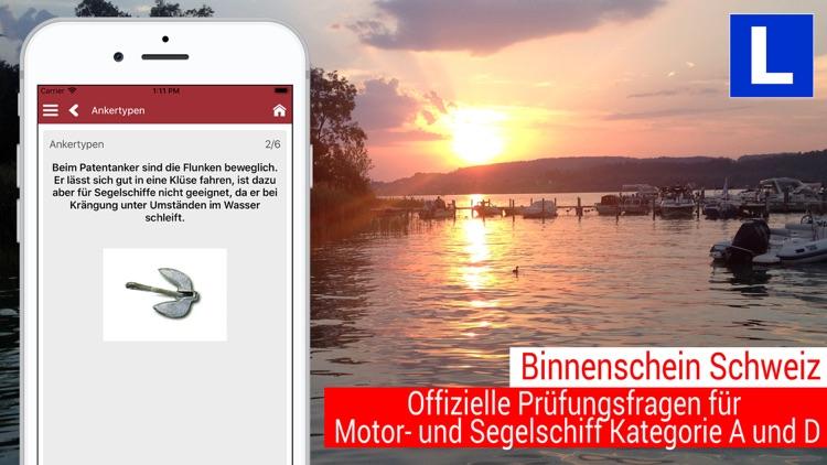 Binnenschein Schweiz screenshot-9