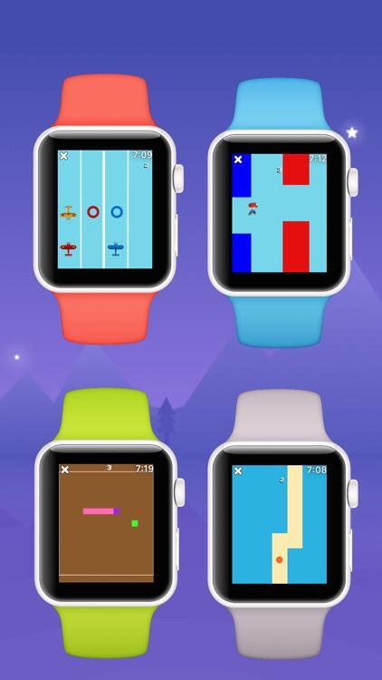 Arcade Watch Games screenshot-2