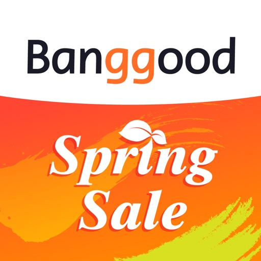 Banggood - 簡単なオンラインショッピング