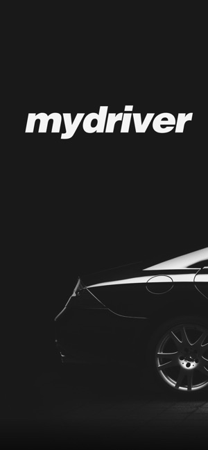 mydriver Chauffeurservice on the App Store