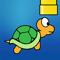 App Icon for Splashy Turtle App in Colombia IOS App Store