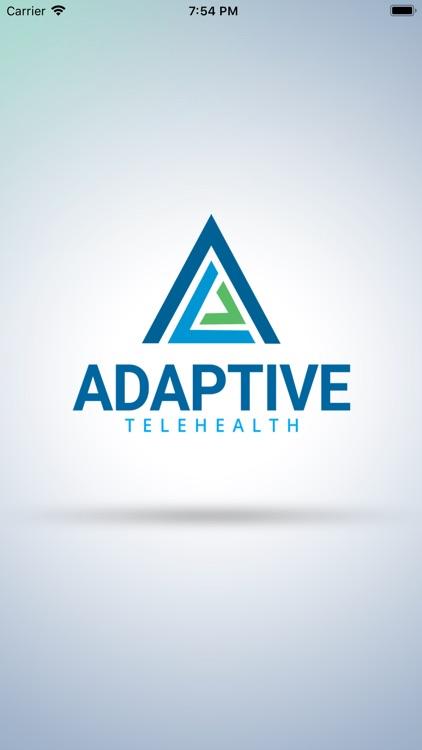 Adaptive Telehealth