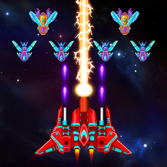 Galaxy Attack: Alien Shooter