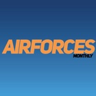 AirForces Monthly. icon