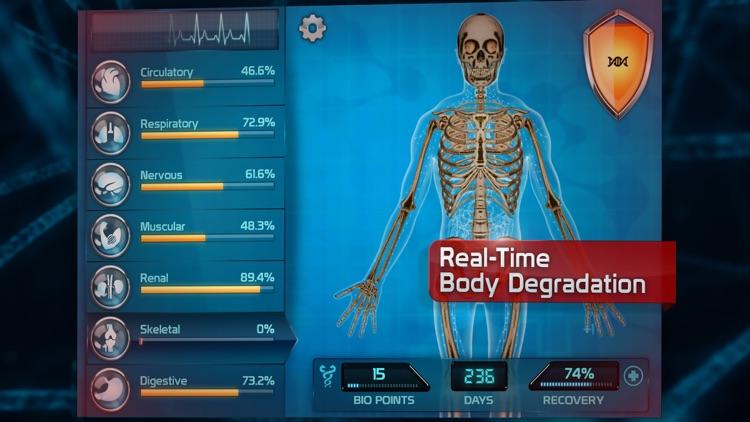 Bio Inc. - Biomedical Plague screenshot-3