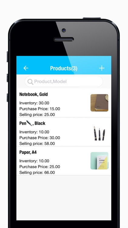 Retail Inventory Manager-Order screenshot-4