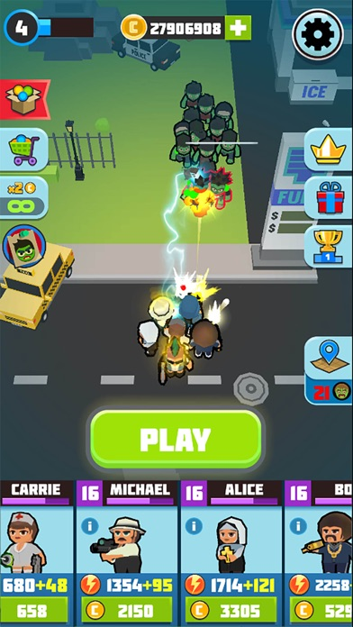 Baixar Zombie Haters para Android