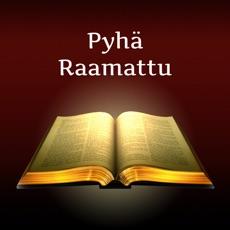 Pyh? Raamattu - Finnish Bible