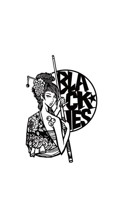 Blackies ブラッキーズ