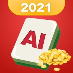 Mahjong AI Analyze Calculator