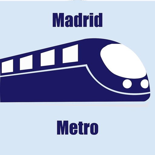 Madrid Metro Map and Routes